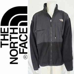 Northface Mens Black Jacket